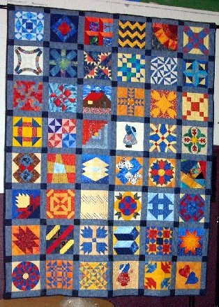 Do you want to make this quilt?